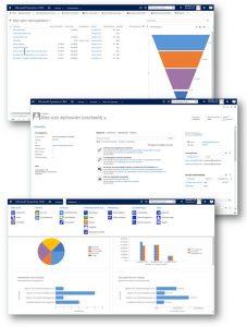 Microsoft CRM oplossingen en software Groningen