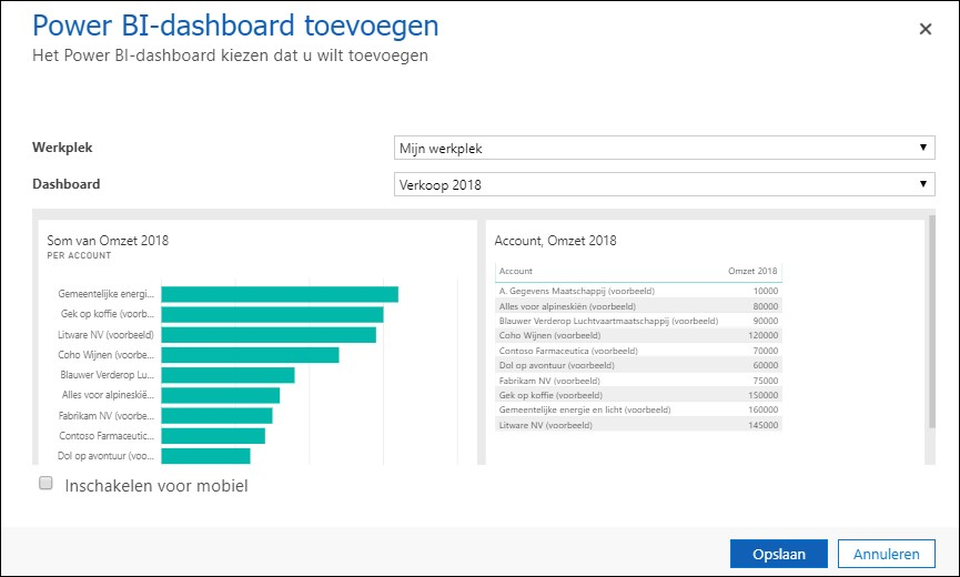 power bi dynamics crm